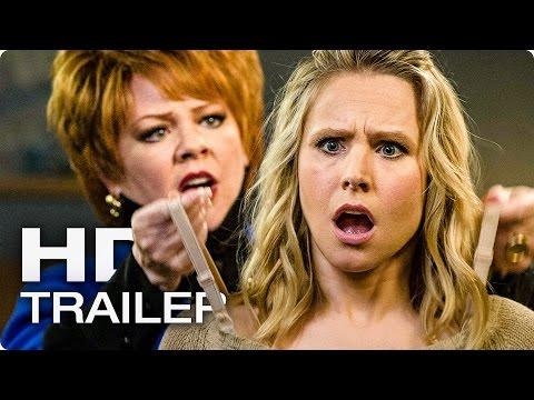 THE BOSS Trailer German Deutsch (2016)