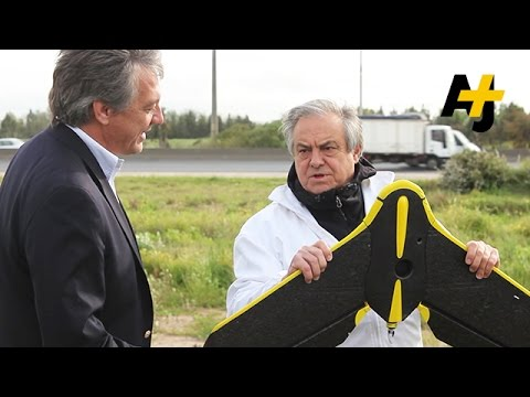 Drones: Argentina Tax Man's Newest Weapon
