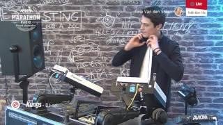 MNM: Kungs - DJ-set
