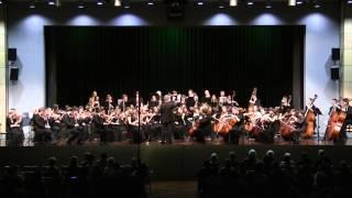 """Antonin Dvorak 9. Sinfonie e-Moll  Op. 95 """"Aus der Neuen Welt"""""""