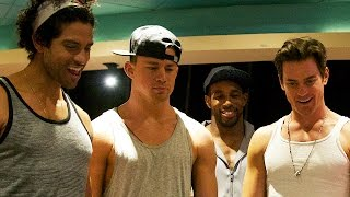 Magic Mike Live! To Take Over Las Vegas In 2017