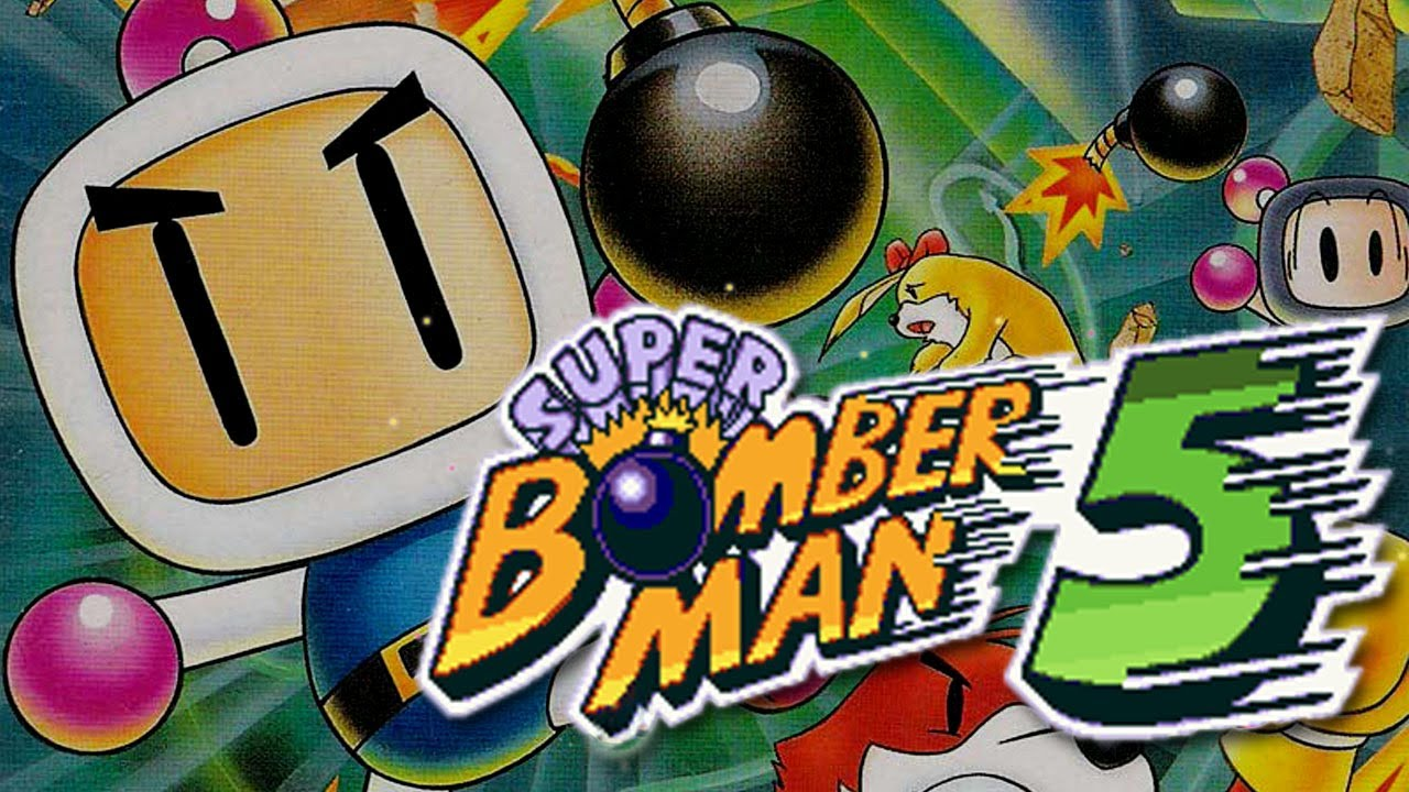 play super bomberman 5 online sneslive. Black Bedroom Furniture Sets. Home Design Ideas