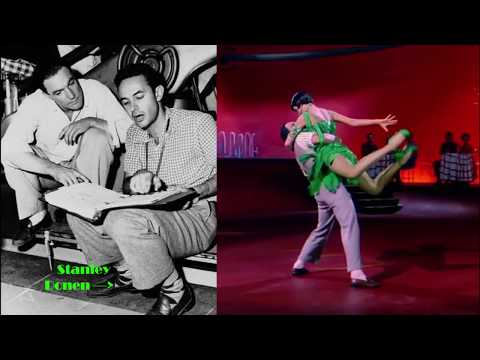 Cine-Dance: Stanley Donen, Singin' In The Rain And Dancing On Film In Hollywood Musicals