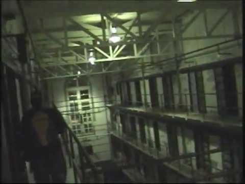 CREEPZ Ghost Commandos Missouri State Penitentiary