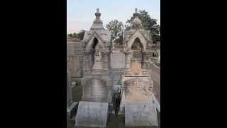 Buying Burial Plots: Waldman Funeral Care Mortality Minute