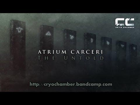 Atrium Carceri - Catacombs of the Forgotten