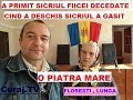 IN LOC DE FIICA IN SICRIU A PRIMIT... O PIATRA MARE ... - Curaj.TV