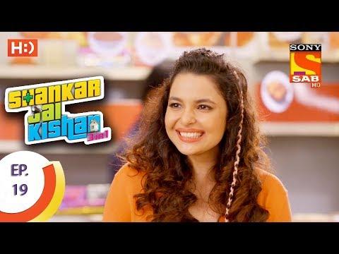 Shankar Jai Kishan 3 In 1 - शंकर जय किशन 3 In 1 - Ep 19 - 1st September, 2017
