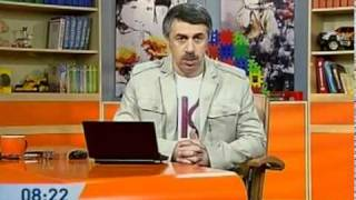 Гормональные мази - Доктор Комаровский - Интер