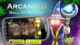 Arcanoid - Ball of Destiny