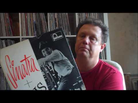 Record collecting and other summer pursuits