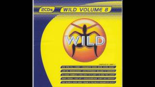 Wild Vol. 8 - Megamix by Alex K