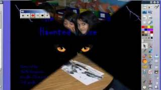 Vaughn Grant Team Literacy Instruction using the Promethean Board.wmv Thumbnail