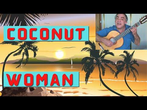 Sal Bonavita sings Coconut Woman By Harry Belafonte