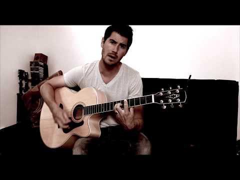 Flagpole Sitta (Acoustic Cover)