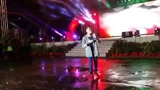 Download Haziq Putera Band - Rebahku Tanpamu ( Tamu Gadang-19 UMS ) Mp3