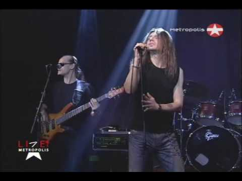 Fuzzbox - Soul of Love (Paul Rodgers)