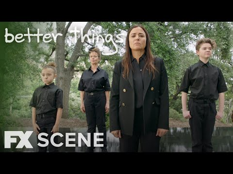 Better Things  Season 2 Ep. 10: The Dance   FX