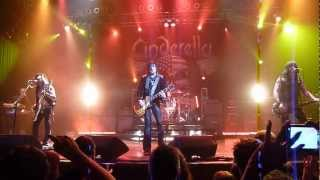 Gambar cover Cinderella - Don't Know What You Got/Nobody's Fool @ House of Blues, Dallas, Tx.
