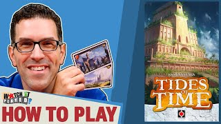 Tides Of Time - How To Play