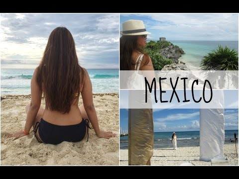 Mexico Travel Video | Cancun | Tulum | Vacation