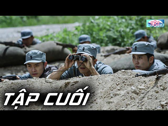 Trận Chiến Cuối Cùng Con Trai Đại Tướng Kéo Anh Em Ra Rừng Trúc Quyết Khô Máu Quân Lính Nhật   888TV