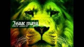 ISAAC MAYA feat. BANDULU DUB_-_ aurora boreal
