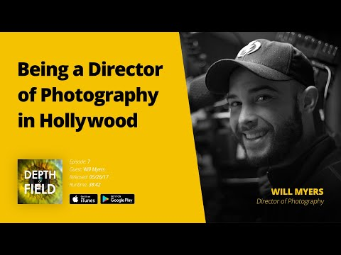 007: What It's Like Being a Director of Photography in Holly