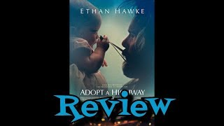 Adopt A Highway Movie Review - Drama