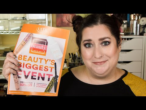 ulta-21-days-of-beauty-sale-|-my-picks!-spring-2020