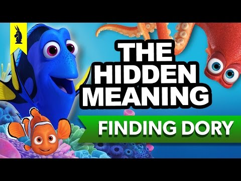 Hidden Meaning in FINDING DORY – Earthling Cinema