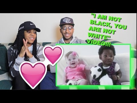 "Couple Reacts : ""I Am NOT Black, You are NOT White."" by Prince Ea Reaction!!"