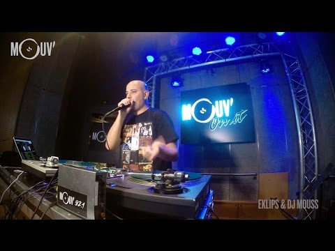 EKLIPS : Hip Hop Classics #BEATBOX MIX