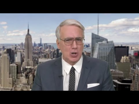 Olbermann's Latest Rant Against Trump Uses Language We Haven't Heard Since Germany in the 1930s