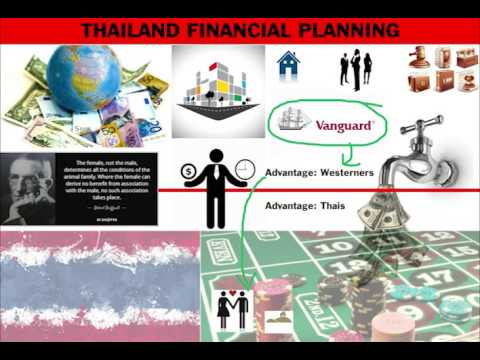 Thailand Financial Planning - MGTOW