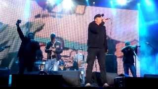 Братья Карамазовы Херсон 20.10.2013 Тур «Мы едины»