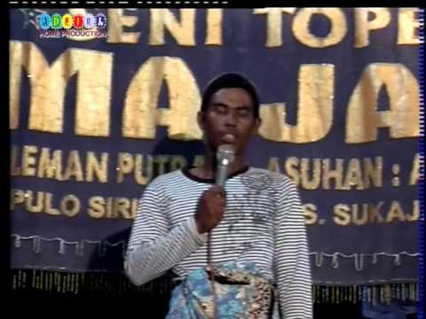 Topeng Rama Jaya Group Madih, Maja Dkk 1/4