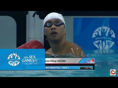 Swimming Men's 200m