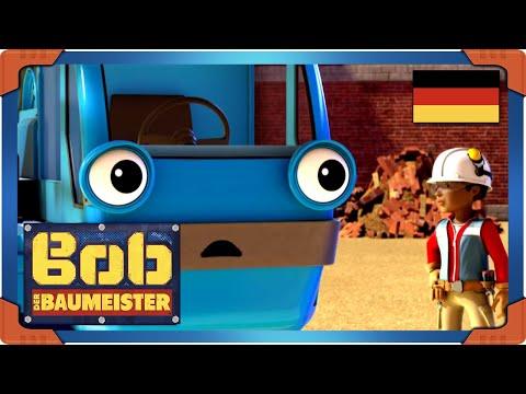 Bob der Baumeister Deutsch Ganze Folgen | Heppos Tanztraum ⭐  Folge Marathon ⭐  Cartoons fur Kinder