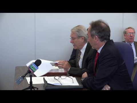 Public records law Code of Massachusetts Regulations hearing - Oct. 6 (raw)