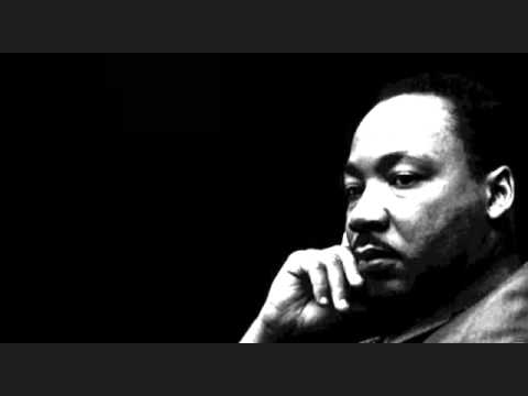 "Dr. Martin Luther King, Jr. - ""Beyond Vietnam"" (Excerpt)"