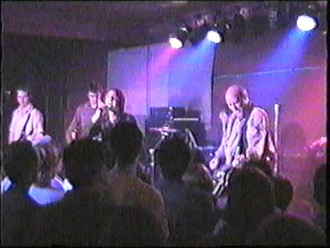 Monkeywrench LIVE! 11-12-00 Part 1