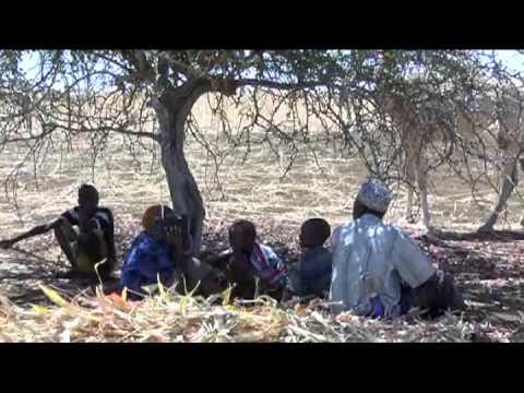 Documentary: Sannad-guurada 3-aad ee aas-aaska radio Dalsan, Somalia