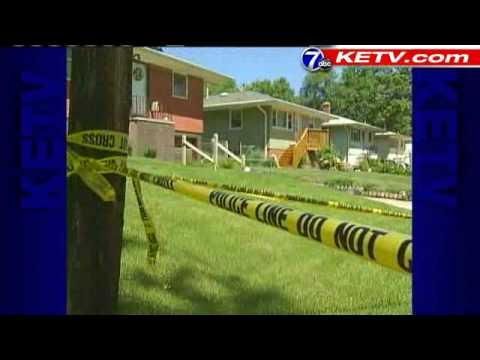 Woman's Body Rattles South Omaha Neighborhood