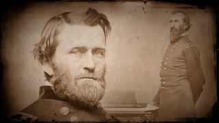 The Obstacle Is the Way: Ulysses S. Grant Trailer (Battle at Vicksburg)