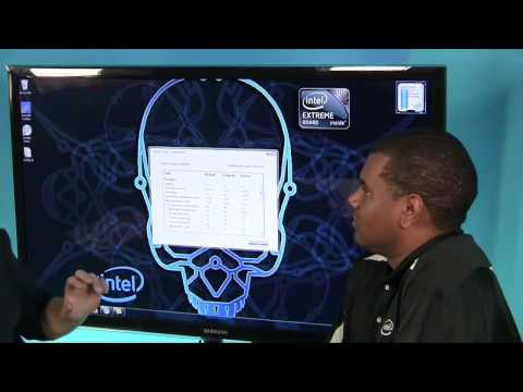 Intel® Overclock Software