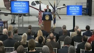 Governor Cuomo Announces Central New York Highlights of FY 2018 State Budget