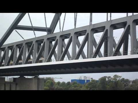 Bahnmix 3 (HD) (400. Video)