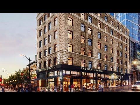 The Future of the Eitel Building with Joe Ferguson of Lake Union Partners - City Maker Conversations