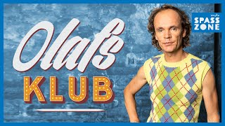 Olafs Klub vom 30.10.2019 mit Schubert, Masud, Fee, Moritz, Till, Zärtlichkeiten